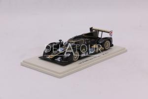 Lola B12/80-Lotus 24H LeMans 2012