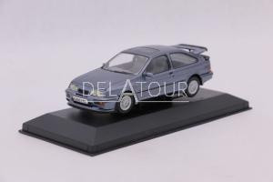 Ford Sierra RS500 Cosworth Blue Metallic