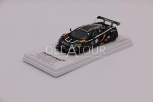 McLaren MP4-12C GT3 24H Spa 2014