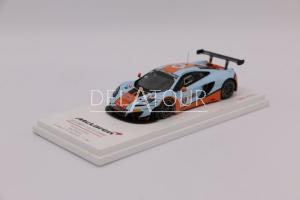 McLaren MP4-12C GT3 24H Spa 2013
