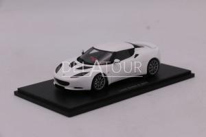 Lotus Evora S 2010