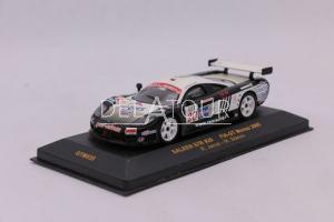 Saleen S7R FIA GT Monza 2005