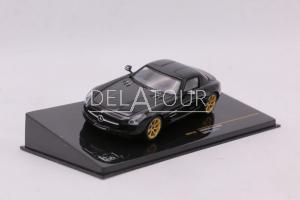 Mercedes Lorinser SLS AMG RSK8