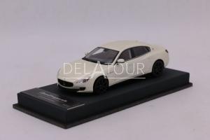 Maserati Quattroporte Fuji White