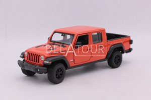 Jeep Gladiator Rubicon 2020 Red