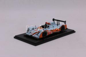 Pescarolo-Judd LMP1 24H LeMans 2011