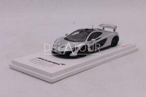 McLaren P1 XP2R Development Vehicle 2013
