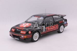 Ford Sierra RS Cosworth #6 24H Spa 1987