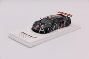 McLaren MP4-12C GT3 24H Spa 2012