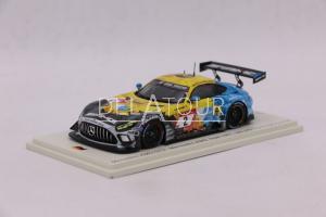 Mercedes-AMG GT3 #2 24H Nurburgring 2020