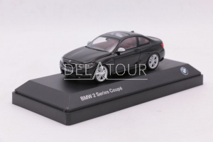 BMW 2 Series Coupe Black
