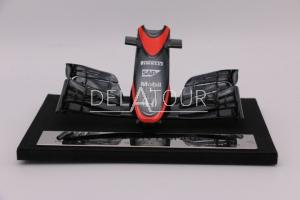 McLaren MP4-30 1:12 Nosecone Amalgan