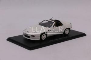 Porsche 928 BB Targa White