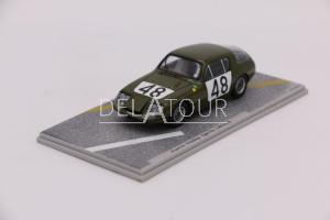 Austin Healey Sprite 24H LeMans 1965