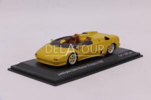 Lamborghini Diablo Roadster Proto Type