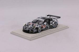 Porsche 911 RSR 24H LeMans 2016