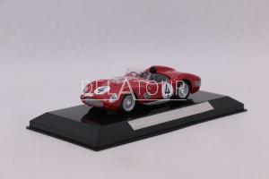Ferrari 250 Testa Rossa #4 1000km Nurburgring 1959