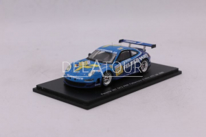 Porsche 911 GT3 RSR 24H LeMans 2009
