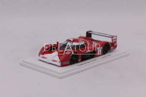 Toyota GT-One TS 020 24H LeMans 1999