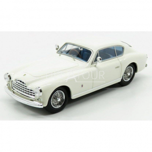 Ferrari 195 Inter Ghia Coupe 1950 White
