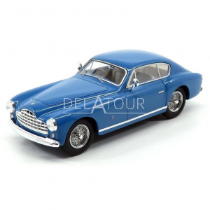 Ferrari 195 Inter Ghia Coupe 1950 Blue