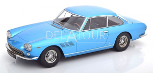 Ferrari 330 GT 2+2 1964 Light Blue