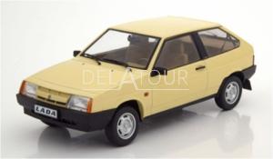 Lada Samara 1984 Creme
