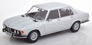 BMW 3.0S E3 2. Series 1971 Silver