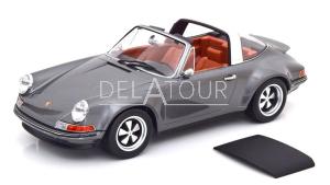 Porsche 911 Targa Singer Anthracite