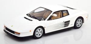 Ferrari Testarossa 1984 White