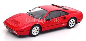 Ferrari 328 GTB 1985 Red