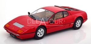 Ferrari 512 BBi 1981 Red