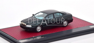 Jaguar V12 Kenisngton Italdesign Concept 1990 Gree