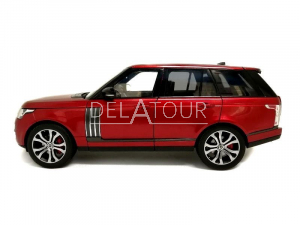 Range Rover SV Autobiographic 2017 Dynamic Red