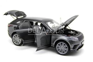 Land Rover Range Rover Velar 2018 Grey Metallic
