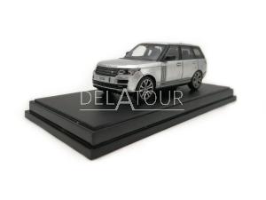 Range Rover SV 2017 Dynamic Silver