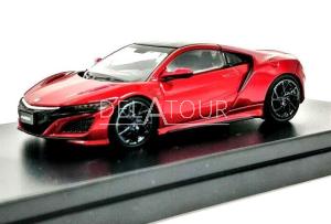 Honda NSX Red
