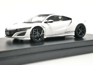 Honda NSX White