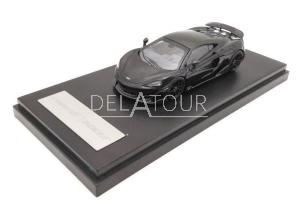 McLaren 600LT Black