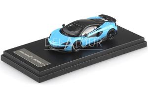 McLaren 600LT Blue