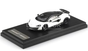 McLaren 600LT White