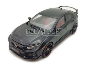 Honda Civic Type-R 2020 Black