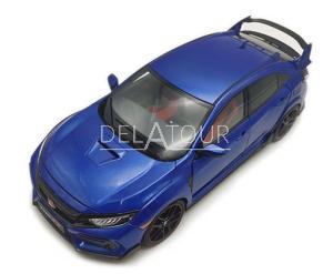 Honda Civic Type-R 2020 Blue