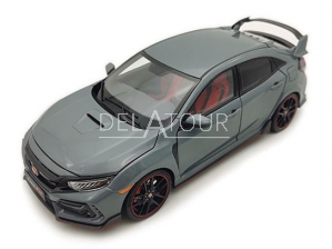Honda Civic Type-R 2020 Grey