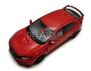 Honda Civic Type-R 2020 Red