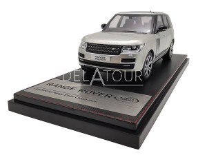 Range Rover SV Autobiography Dynamic 2017 Champagn