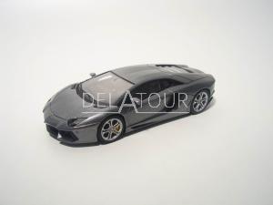 Lamborghini Aventador LP700-4 2011 Grey