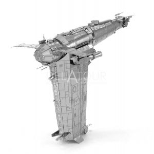 Star Wars The Last Jedi Resistance Bomber
