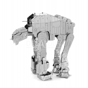 Star Wars The Last Jedi AT-M6 Heavy Assault Walker