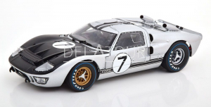 Ford GT40 MKII Coupe #7 24H LeMans 1966